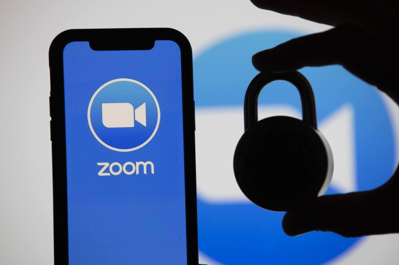 セキュリティ リスク Zoom